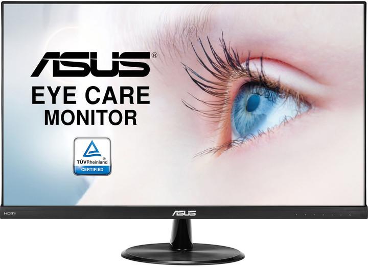 "ASUS VP249H - LED monitor 24"""