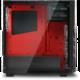 Sharkoon DG7000-G, červená