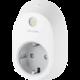 TP-LINK WiFi Smart Plug  + Voucher až na 3 měsíce HBO GO jako dárek (max 1 ks na objednávku)