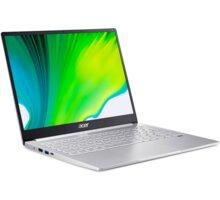 Acer Swift 3 (SF313-53-7102), stříbrná - NX.A4KEC.005