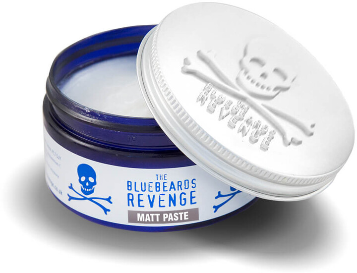 Pasta Bluebeards Revenge, na vlasy, matná, 100 ml