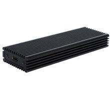 i-tec externí box MySafe M.2 NVMe USB-C 3.1 Gen. 2 - C31MYSAFENVME