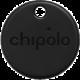 Chipolo One smart lokátor na klíče, černá O2 TV Sport Pack na 3 měsíce (max. 1x na objednávku)