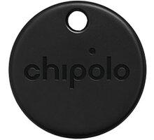 Chipolo One smart lokátor na klíče, černá - CH-C19M-BK-R