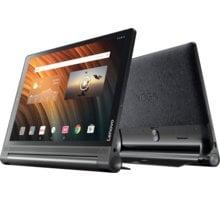 """Lenovo Yoga Tablet 3 Plus 10.1"""" - 32GB, LTE, černá ZA1R0008CZ"""