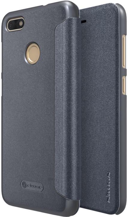 Nillkin Sparkle Folio pouzdro pro Huawei Ascend P9 Lite Mini, Black