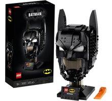 LEGO® DC Comics Super Heroes 76182 Batmanova maska