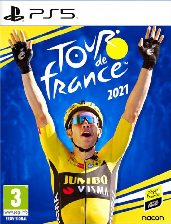 Tour de France 2021 (PS5)