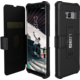UAG metropolis case Black, black - Samsung Galaxy S8+  + 300 Kč na Mall.cz