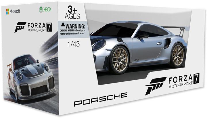 Model auta Porsche 911 GT2 RS, 1/43