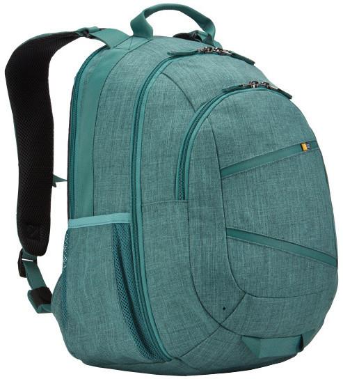 "CaseLogic Berkeley II batoh na 15.6"" notebook - modrozelený"