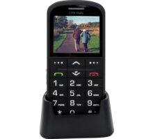 CPA HALO 11 Pro, Black - TELMY1011PROBK