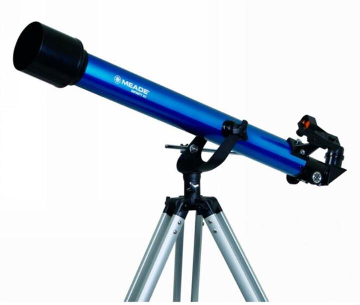 Meade Infinity 60mm AZ Refractor