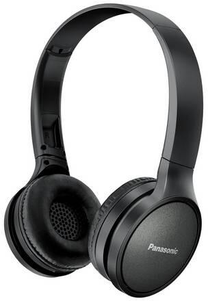 Sluchátka Panasonic RP-HF410B v hodnotě 1 290 Kč