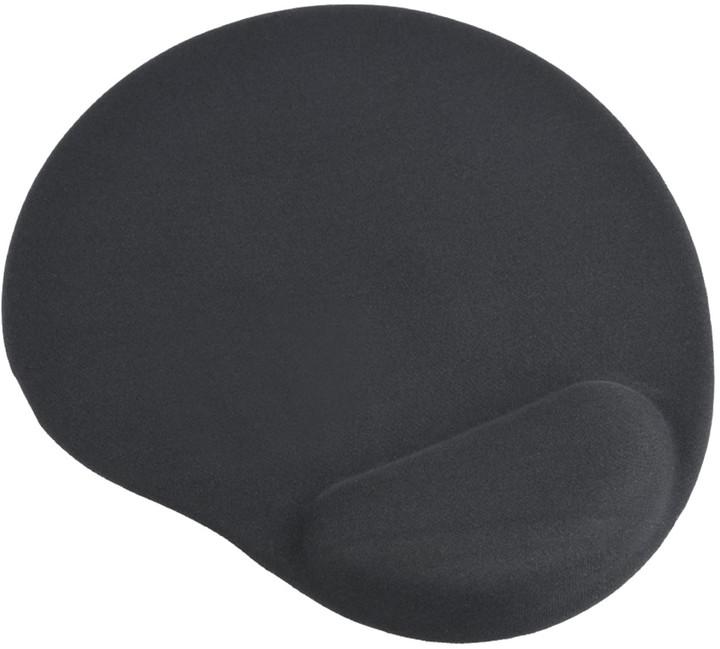 Gembird Ergo, černá, látková