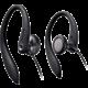 Philips SHS3300BK/10, černá