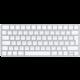 Apple Magic Keyboard, CZ  + 300 Kč na Mall.cz
