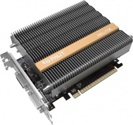 PALIT GTX 750 Ti KalmX 2GB GDDR5
