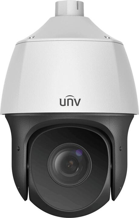 Uniview IPC6322LR-X22-D, 5,2-114,4mm