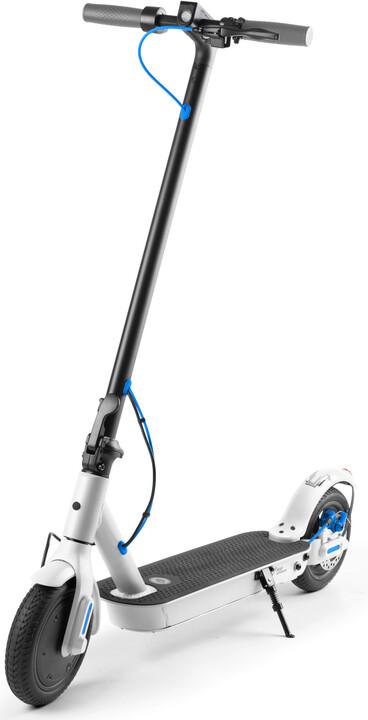 GoGEN Elektrická koloběžka VOYAGER S501B, White