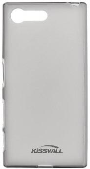 Kisswill TPU pouzdro pro Asus ZenFone Max Plus ZB570TL, černá