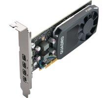 ASUS NVIDIA Quadro P1000, 4GB GDDR5 - 90SKC000-M2GAN0