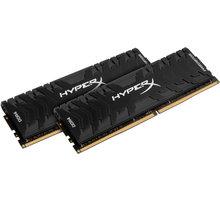 HyperX Predator 8GB (2x4GB) DDR4 3000