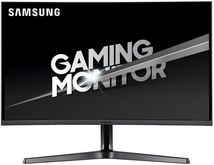 "Samsung C32JG56 - LED monitor 32"""