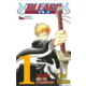 Komiks Bleach - The Death and the Strawberry, 1.díl, manga