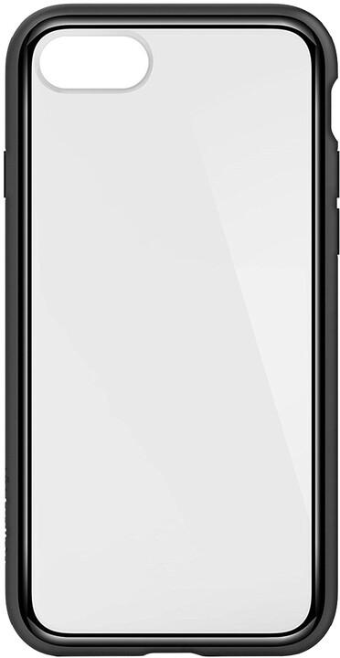 Belkin iPhone pouzdro Sheerforce Pro, pro iPhone 7+/8+ - černé