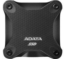 ADATA ASD600Q, USB3.1 - 240GB, černá - ASD600Q-240GU31-CBK