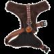 Široký postroj Chewbacca S