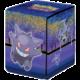 Krabička na karty Ultra Pro: Pokémon Haunted Hollow, magnetická