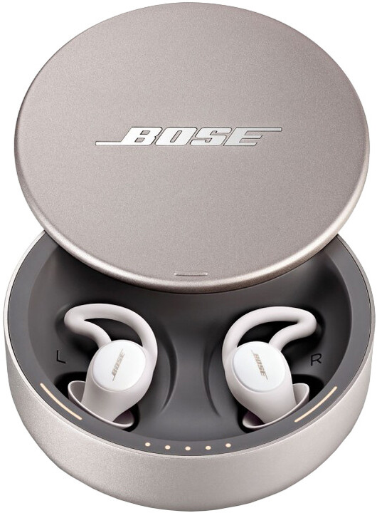 Bose Sleepbuds II, bílá