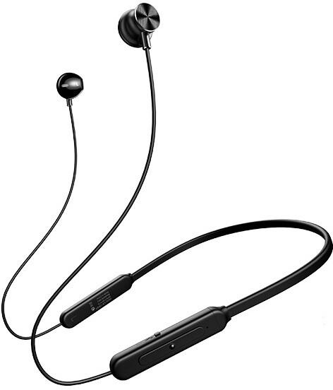 USAMS YD-S1 Sport Stereo Bluetooth Headset, černá