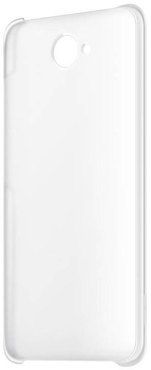 Huawei Original Protective Pouzdro pro Y7 (EU Blister), transparetní