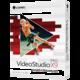Corel VideoStudio Pro X9 Education License (1-4)