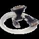 PremiumCord převodník USB2.0 na RS232 s kabelem