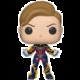 Figurka Funko POP! Marvel: Avengers Endgame - Captain Marvel with New Hair
