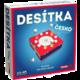 Desková hra Desítka Česko Elektronické předplatné deníku Sport a časopisu Computer na půl roku v hodnotě 2173 Kč + O2 TV Sport Pack na 3 měsíce (max. 1x na objednávku)