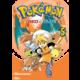 Komiks Pokémon - Red and Blue, 5.díl, manga