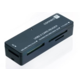 CONNECT IT CI-56 USB Čtečka karet UltraSlim