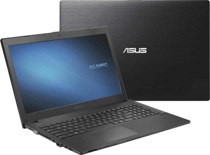ASUS P2530UA-DM0025E, černá
