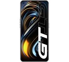 realme GT 5G, 12GB/256GB, Racing Yellow Elektronické předplatné Blesku, Computeru, Reflexu a Sportu na půl roku v hodnotě 4306 Kč