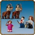 LEGO Harry Potter 75967 Zapovězený les: Setkání Drápa a profesorky Umbridgeové
