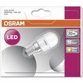 Osram LED STAR SPECIAL T26 2,3W 827 E14 noDIM A++ 2700K