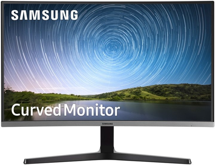 "Samsung C27R500 - LED monitor 27"""