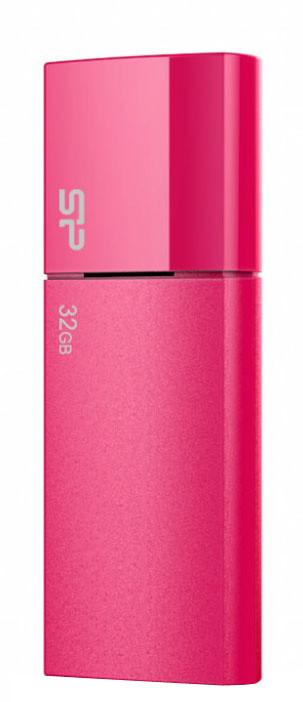 Silicon Power ULTIMA U05 32GB růžová