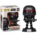 Figurka Funko POP! Star Wars: The Mandalorian - Dark Trooper