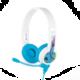 Buddyphones StudyBuddy, modrá